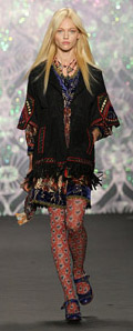 Anna Sui Style