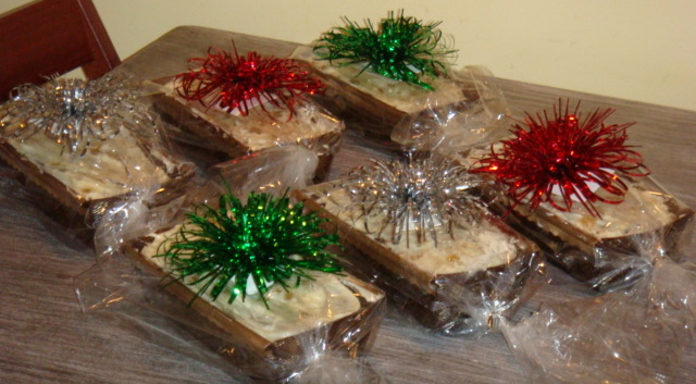 301 moved permanently for Homemade baked goods gift basket ideas